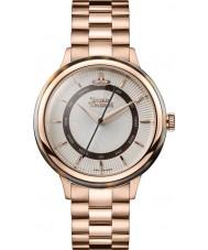 Vivienne Westwood VV158RSRS Dames portobello horloge