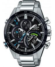 Casio EQB-501XDB-1AMER Mens bouwwerk smartwatch