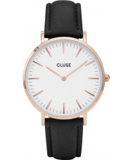 Cluse CL18008 Ladies La Boheme horloge