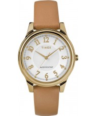 Timex TW2R87000 Dames klassiek horloge