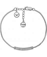 Emporio Armani EG3219040 Ladies Stelle sterling zilveren armband