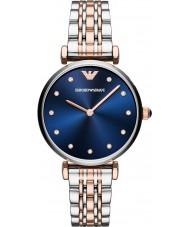Emporio Armani AR11092 Dames jurk horloge