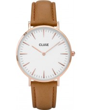 Cluse CL18011 Ladies La Boheme horloge