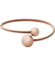 Skagen SKJ0855791 Ladies elin rose goud verguld armband