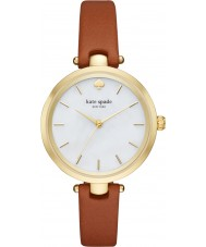 Kate Spade New York KSW1156 Dames holland horloge