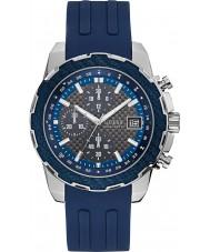 Guess W1047G2 Mens octaans horloge