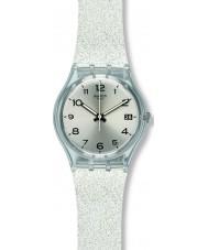 Swatch GM416C Dames zilverkleurig horloge