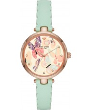 Kate Spade New York KSW1414 Dames holland horloge