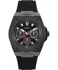 Guess W1048G2 Mens legacy horloge