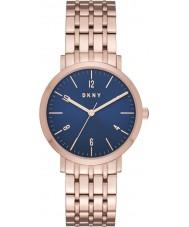 DKNY NY2611 Dames minetta horloge
