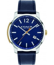 Coach 14602343 Heren bleecker horloge