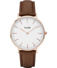 Cluse CL18010 Ladies La Boheme horloge