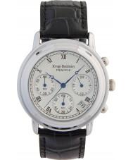 Krug-Baumen 2011KM Principe klassieke heren chronograaf horloge