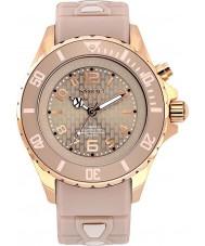 Kyboe RG-40-010-15 Rose gouden horloge