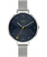 Orla Kiely OK4061 Dames klimop horloge