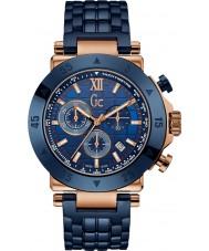 Gc X90012G7S Mens gc-1 sport horloge