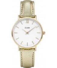 Cluse CL30036 Ladies Minuit horloge