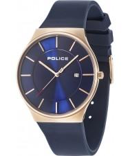 Police 15045JBCR-03P Herenhorloge met nieuwe horizon