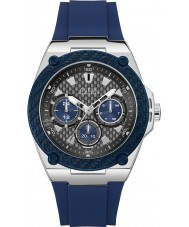 Guess W1049G1 Mens legacy horloge
