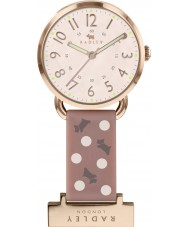 Radley RY5000 Dames warren mews verpleegkundigen fob watch