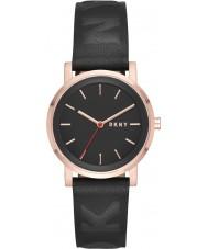 DKNY NY2605 Dames zoho horloge