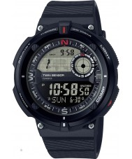 Casio SGW-600H-1BER Mens collectie horloge