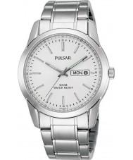 Pulsar PJ6019X1 Heren klassiek horloge