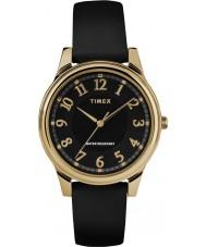 Timex TW2R87100 Dames klassiek horloge