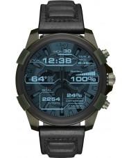 Diesel On DZT2003 Volledig bewaakte smartwatch voor heren