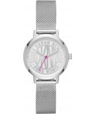DKNY NY2672 Dames modernistisch horloge