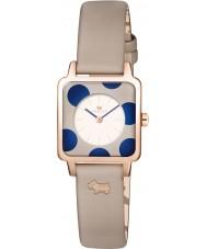Radley RY2400 Ladies rochester bos lederen band horloge