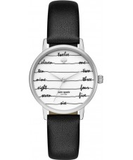 Kate Spade New York KSW1348 Dames metro horloge