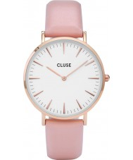 Cluse CL18014 Ladies La Boheme horloge