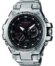 Casio MTG-S1000D-1AER Mens G-SHOCK premium radiogestuurde op zonne-energie horloge