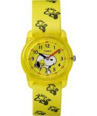 Timex TW2R41500 Kinder pinda's horloge