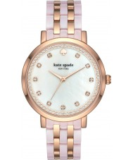 Kate Spade New York KSW1264 Dames Monterey horloge