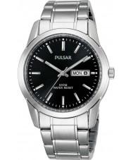 Pulsar PJ6021X1 Heren dress horloge