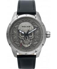 Police 15397JS-57 Mens mystieke horloge