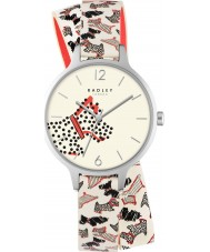 Radley RY2401 Ladies vloot straat blonde lederen band horloge