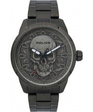 Police 15397JSU-57M Mens mystieke horloge