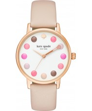 Kate Spade New York KSW1253 Dames metro horloge
