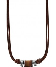 Fossil JF00899797 Heren ketting