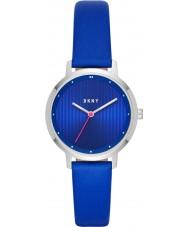 DKNY NY2675 Dames modernistisch horloge