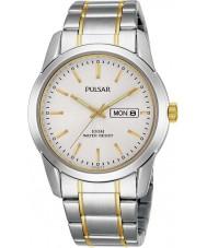 Pulsar PJ6023X1 Heren dress horloge