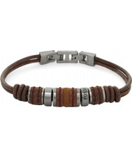 Fossil JF00900797 Heren armband