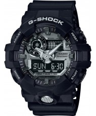 Casio GA-710-1AER Mens g-shock horloge