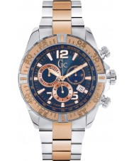 Gc Y02002G7 Mens sport racer horloge