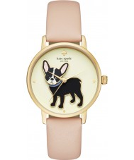 Kate Spade New York KSW1345 Dames metro horloge