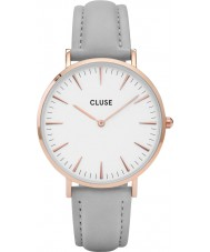 Cluse CL18015 Ladies La Boheme horloge