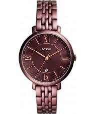 Fossil ES4100 Dames jacqueline horloge